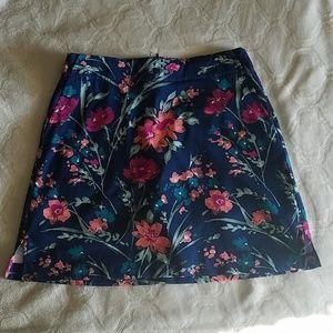 NEW athletic skirt